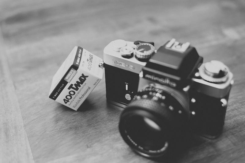 I did it. I bought a 35mm film and I think, I will restart into analog photography in the next weekend.