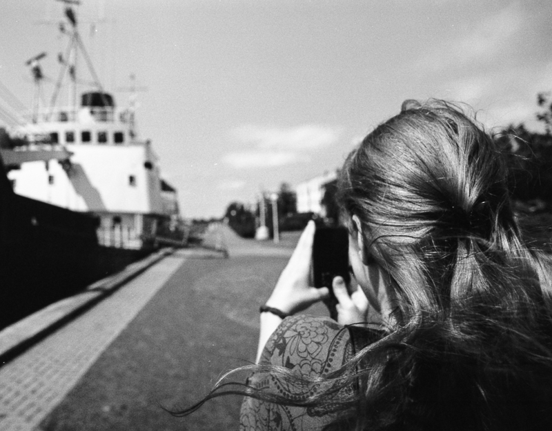 Create memories of Wilhelmshaven