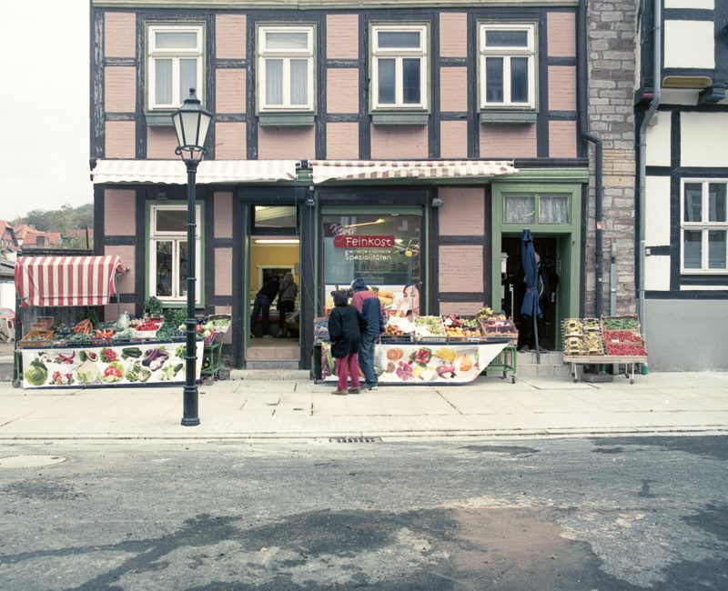 Urlaub: Harz Teil 1