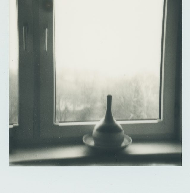 Impressionen on Tour I – Polaroid