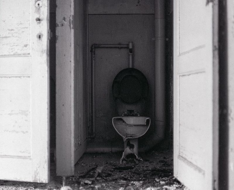 Beelitz – Das Waschhaus