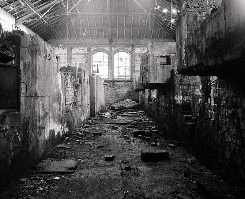 Beelitz –  Die Vorbereitung